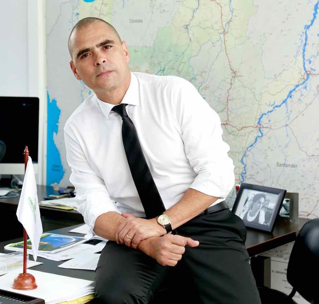 Sergio Zuluaga Peña